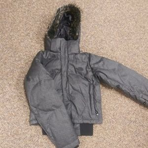The North Face Puffer Down Jacket